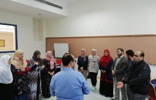LEARNING THROUGH ACTIVITIES WORKSHOP - 24TH JANUARY 2019